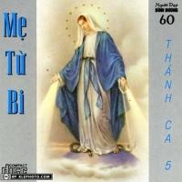 Thánh Ca Mẹ Từ Bi - Various Artists