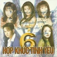 Hợp Khúc Tình Yêu 6 - Various Artists