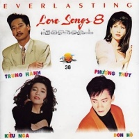 Everlasting Love Songs 8 - Various Artists