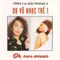 Dạ Vũ Nhạc Trẻ 1 - Ohmonamour - Various Artists