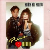 Premier Amour - Khánh Hà