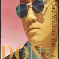 Sad Without You - Don Hồ