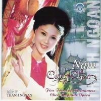 Năm Cung Chèo I - Nsưt Thanh Ngoan