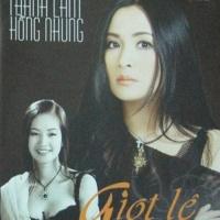 Giọt Lệ Tình - Thanh Lam