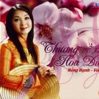 Thương Về Xứ Hoa Đào - Hồng Hạnh