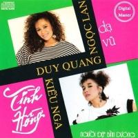 Dạ Vũ Tình Hồng - Various Artists