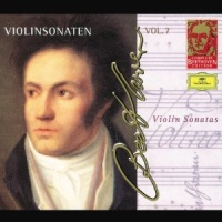 Beethoven Violin Sonatas Vol. 7 - Beethoven