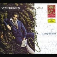 Beethoven Symphonies Vol. 1 - Beethoven