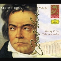 Beethoven String Trios Vol. 10 - Beethoven