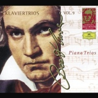 Beethoven Piano Trios Vol. 9 - Beethoven