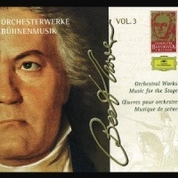 Beethoven Orchestral Works Music for the Stage Vol. 3 - Beethoven