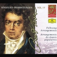 Beethoven Folksong Arrangements Vol. 17 - Beethoven