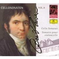 Beethoven Cello Sonatas Vol. 8 - Beethoven