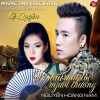 Về Đâu Mái Tóc Người Thương - Nguyễn Hoàng Nam