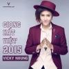 Giọng Hát Việt 2015 - Vicky Nhung