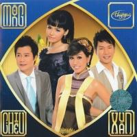 Mộng Chiều Xuân - Various Artists