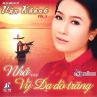 Nhớ...Vỹ Dạ Đò Trăng - Vân Khánh
