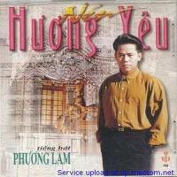 Nén Hương Yêu - Phương Lam