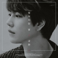 The Day We Felt The Distance (Single) - Kyu Hyun (Super Junior)