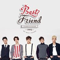 Best Friend (Single) - Uniq