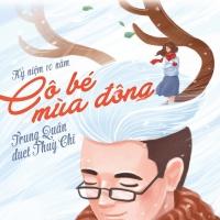 Cô Bé Mùa Đông (Single) - Thùy Chi, Trung Quân Idol