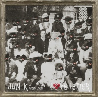 Love Letter (Single) - Jun. K