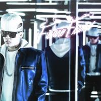 Future Flame (Single) - Dok2