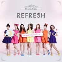 Refresh (3rd Mini Album) - CLC