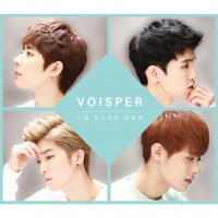 In Your Voice (Single) - Voisper