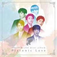 Platonic Love (2nd Mini Album) - Snuper