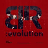 BR evolution - Boys Republic