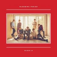 Blooming Period (5th Mini Album) - Block B