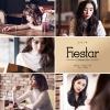 A Delicate Sense (2nd Mini Album) - FIESTAR
