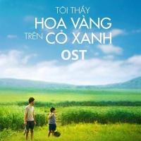 Tôi Thấy Hoa Vàng Trên Cỏ Xanh (OST) - Various Artists