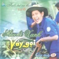 Mùa Hè Xanh Vẫy Gọi - Various Artists