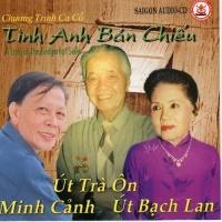 Tình Anh Bán Chiếu - Various Artists