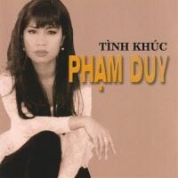 Tình Khúc Phạm Duy - Various Artists