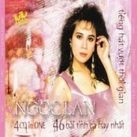 46 Bản Tình Ca Hay Nhất CD3 - Ngọc Lan