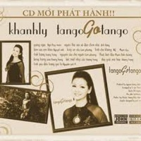 Tango Go Tango - Khánh Ly
