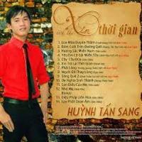 Xin Trả Lại Thời Gian - Huỳnh Tấn Sang