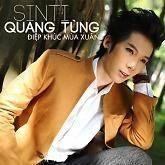 Điệp Khúc Mùa Xuân (Single) - Sinti Quang Tùng