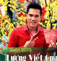 Xuân 2015 - Lương Viết Quang