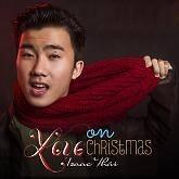 Love On Christmas - Issac Thái