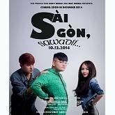 Sài Gòn Sawadii OST - Nguyễn Minh, Trịnh Tú Trung