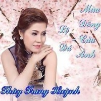 Lệ Đá - Mùa Đông Của Anh - Thùy Trang Huỳnh