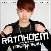 Rất Nhớ Em (Single) - Hoàng Anh Vũ
