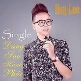Đứng Sau Hạnh Phúc (Single) - Huy Lee