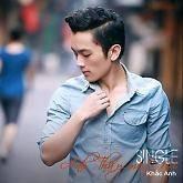 Anh Thấy Mệt Rồi (Single) - Khắc Anh