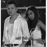 Xóa Đi Một Tình Yêu (Single) - Kannan Nguyễn