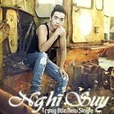 Suy Nghĩ (Single) - Trọng Đức